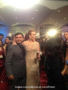 Casandra Awards 2012 Luz Garcia