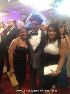 Casandra Awards 2012 Sergio Vargas