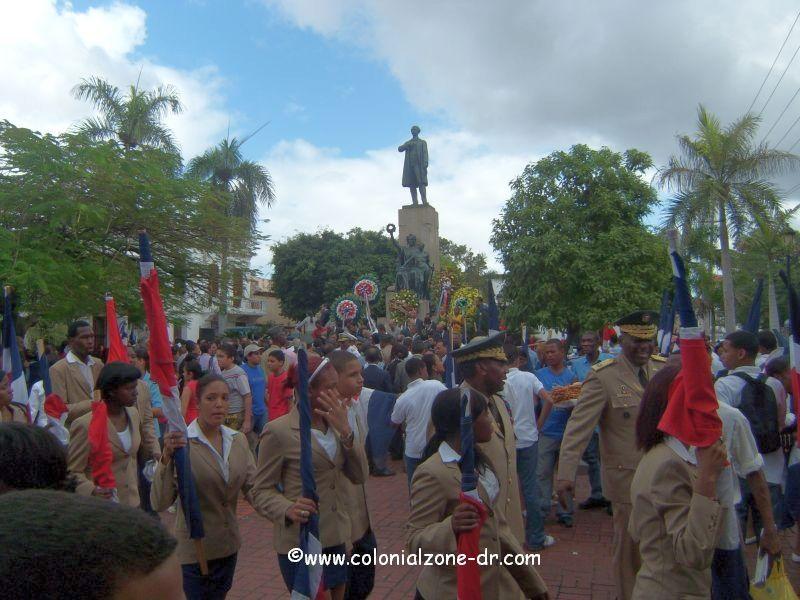 Juan Pablo Duarte Day
