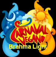 carnaval vengano dominican republic brahma light logo 2012