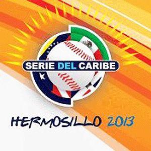 Caribbean Baseball Series 2013