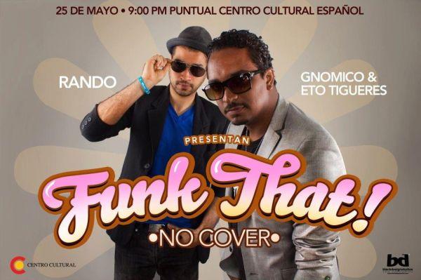 Funk That!