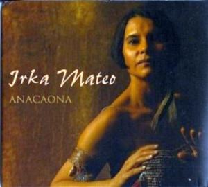 "Irka Mateo ""Anacaona"" 3-8-2014"