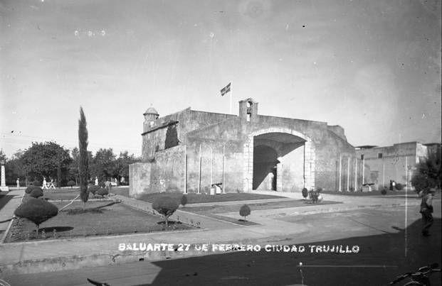 Puerta del Conde - Ciudad Trujillo