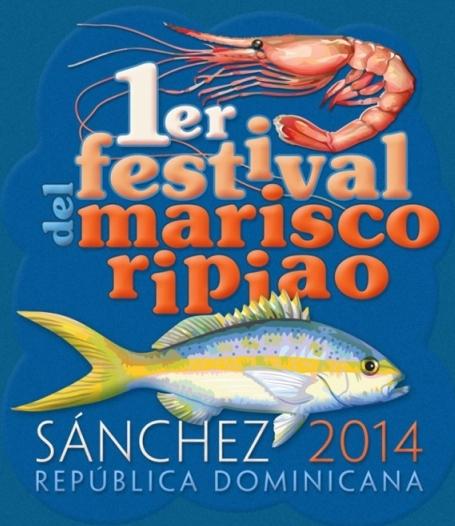 1st Annual Cultural Festival Marisco Ripiao, Sanchez, Dominican Republic