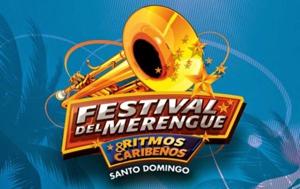 Festival del Merengue y Ritmos Caribeños 2014 / Merengue Festival and Caribbean Rhythms 2014