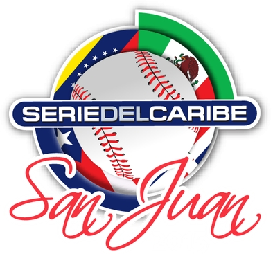 Serie del Caribe 2015  / Caribbean Baseball Series 2015 - February 2 thru 8, 2015