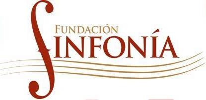 The Orquesta Sinfónica Nacional Logo