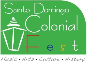 Santo Domingo Colonial Fest November 2014