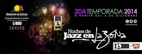 Noches del Jazz en La Zona / Nights of Jazz in the Zone