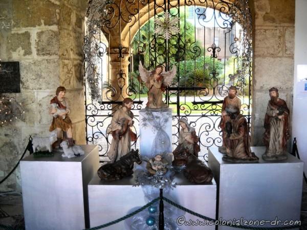 Navidad in Casa Reales