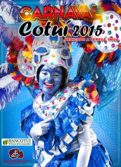 Carnaval Couti 2015