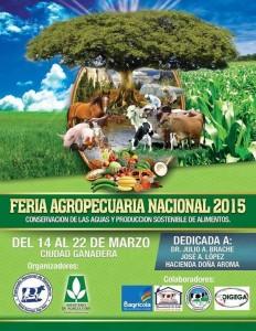 28th National Agriculture Fair 2015