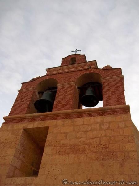 Catedral de Santo Domingo bells / campanas