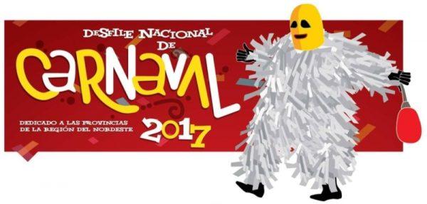 Carnaval Nacional 2017