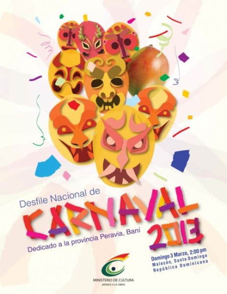 The National Carnival 2013