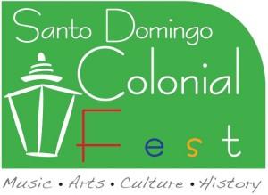 Santo Domingo Colonial Fest November 2014