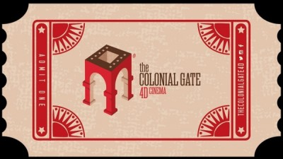 Colonial-Gate-4-D-Cinema-Ticket