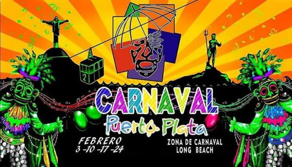 Carnaval Puerto Plata Republica Dominicana / Dominican Republic Puerta Plata Carnival Parade 2019