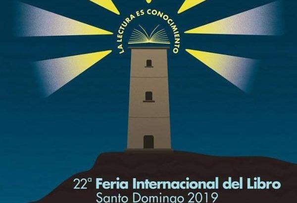 La 22a Feria Internacional del Libro Santo Domingo 2019 / The 22nd International Book Fair Santo Domingo 2019