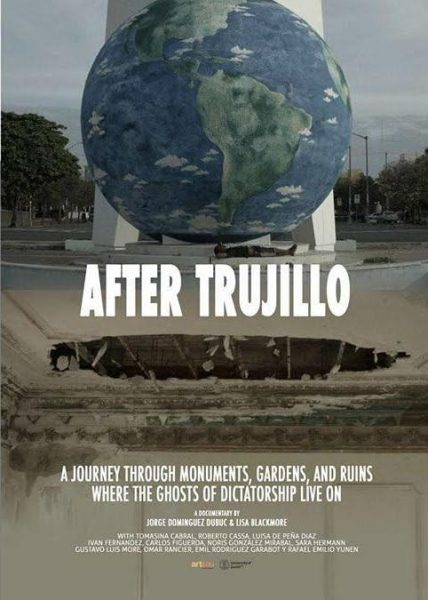 Documentary After Trujillo film announcement in English
